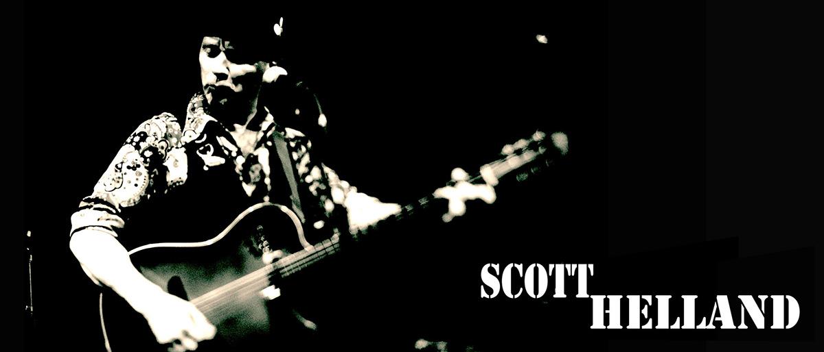 Scott Helland Logo